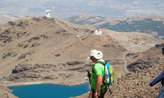 Pura muntanya, el vídeo oficial de Sierra Nevada per aquest estiu