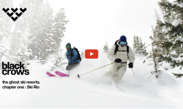 The ghost ski resorts chapter 1 Ski Rio – New Mexico