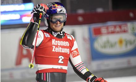 Pinturault li guanya la partida a Kristoffersen al paral.lel de Lech