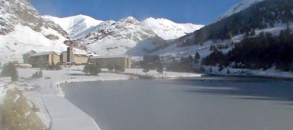 Respira Natura fent Esquí de Muntanya a les estacions de muntanya d'FGC