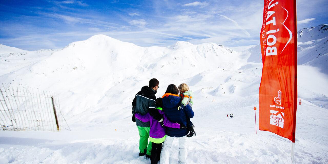 Boí Taüll, reconeguda com la millor estació d'esquí de l'Estat de l'any 2020 a la gala dels World Ski Awards