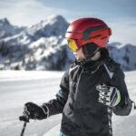 5 consells per esquiar amb nens per primer cop