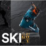 LANGE Ski Boots | XT³