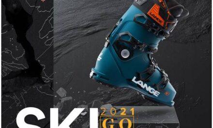 Arriba la tercera generació de botes XT de Lange: les XT ³