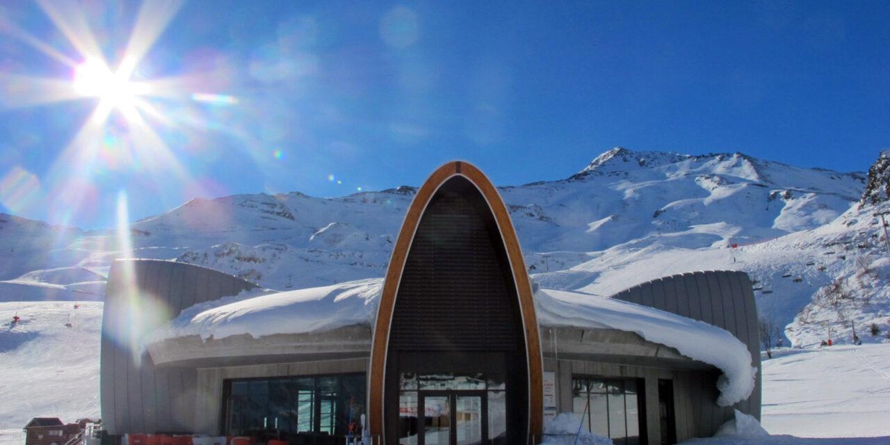 Gaudir de la neu i la muntanya a Piau-Engaly aquest Nadal