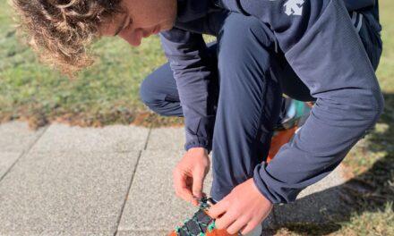 Merrell, nou calçat oficial dels esportistes de la RFEDI