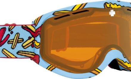 Cadet, la màscara infantil de SPY +