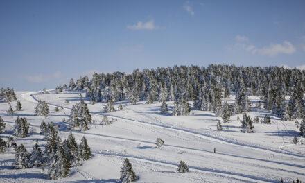El Pirineu francès inaugura la temporada nòrdica. Beille i Val d'Azun obren demà; Capcir, el divendres i Le Chiuola, el dissabte