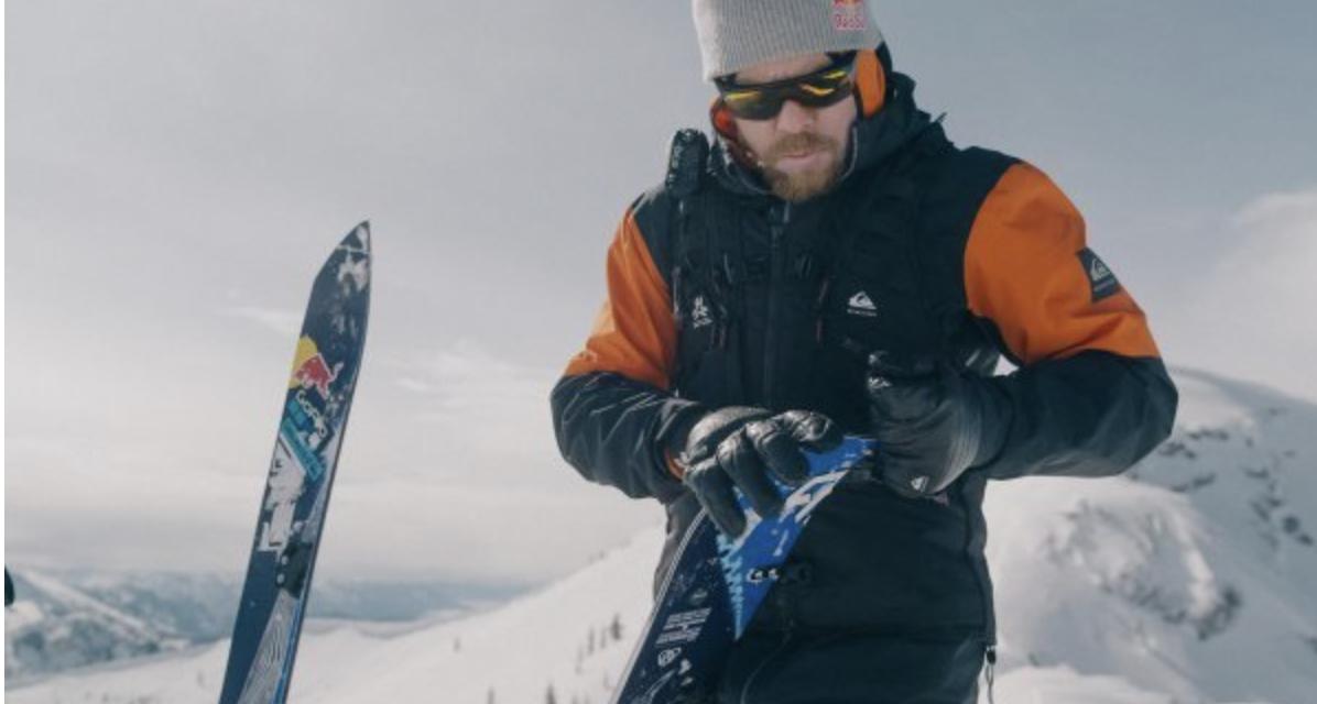 Quiksilver llança Highline Pro, els millors productes per als millors riders