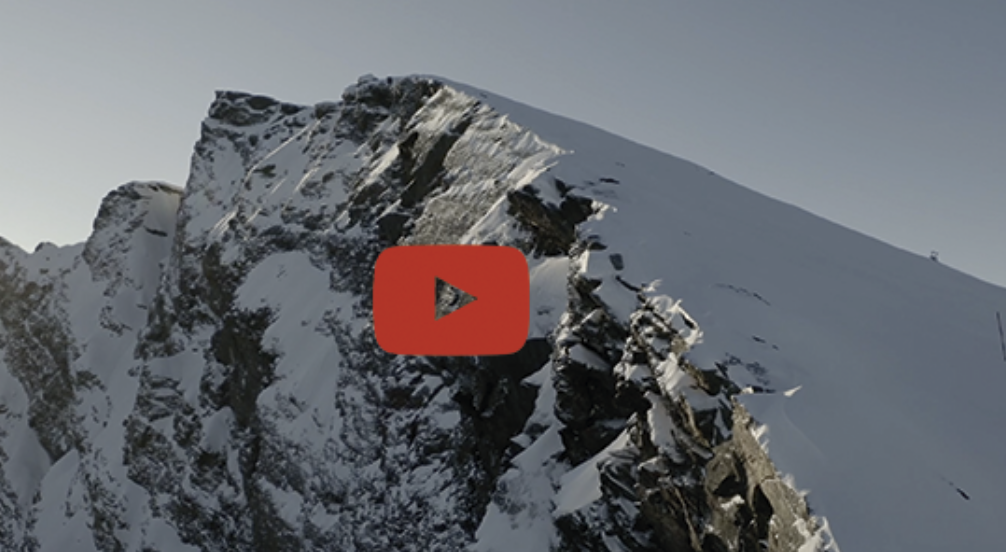 Sierra Nevada, llesta per a ser esquiada
