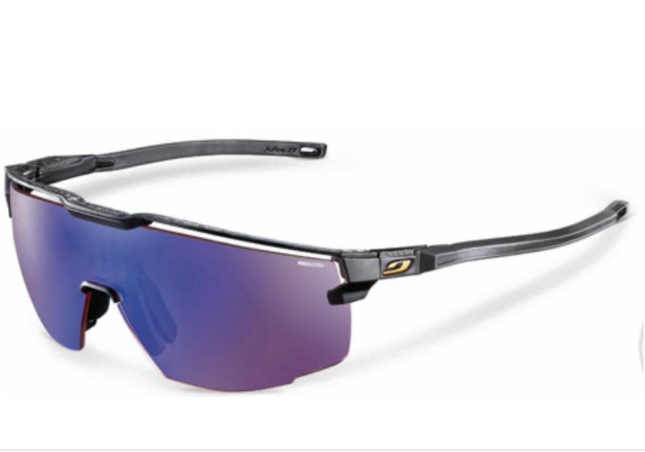 Julbo presenta les ulleres Ultimate Carbon by Martin Fourcade, edició limitada