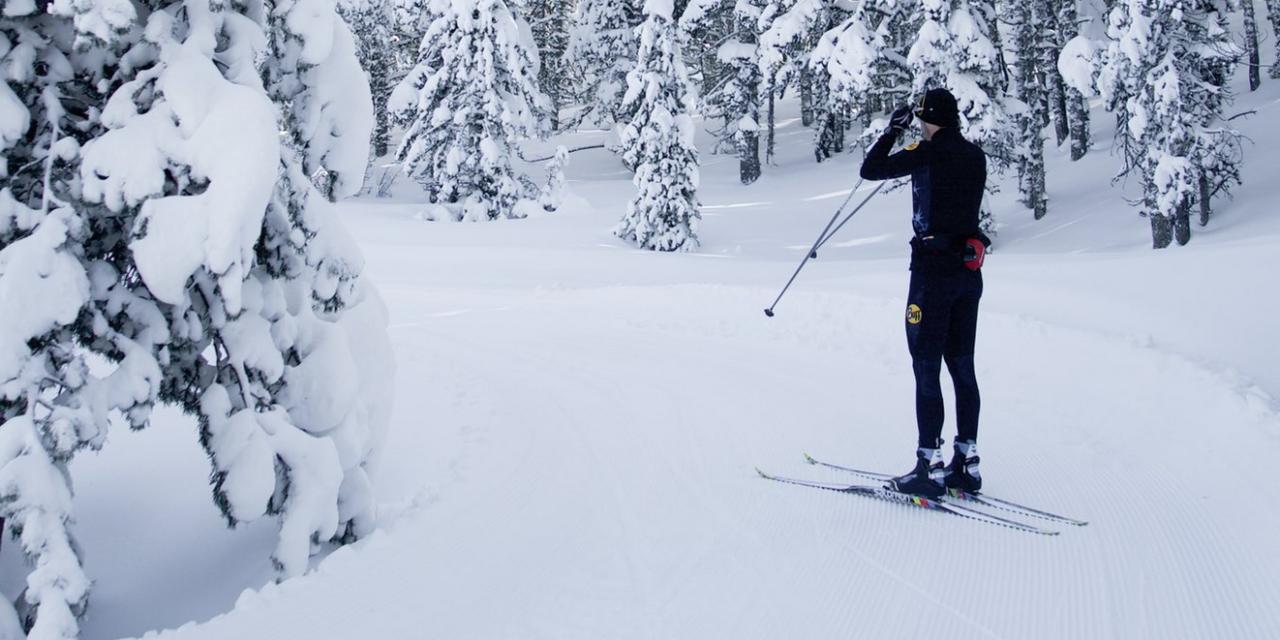 FGC i la Mancomunitat renoven el conveni per a les set estacions d'esquí nòrdic catalanes