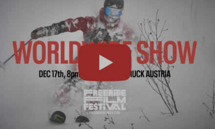 FFF20 Trailer – WORLDWIDE SHOW