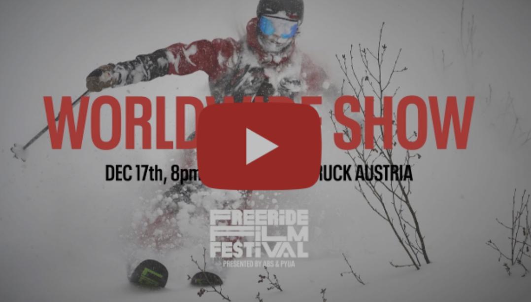 FFF20 Trailer – WORLDWIDE SHOW