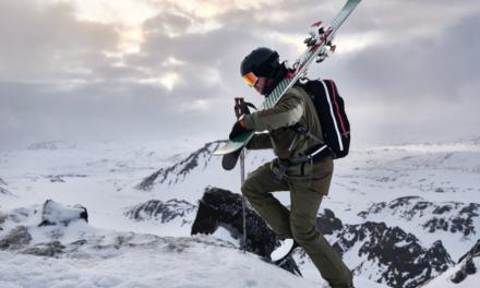 Control, rendiment i superació a la neu amb els rellotges Garmin