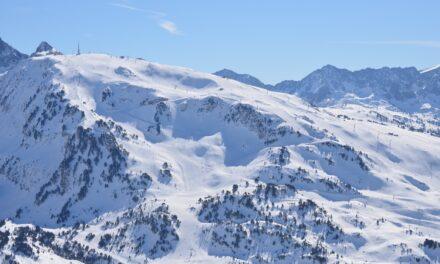 Les estacions d'esquí de Catalunya no obriran abans del dia 9 de desembre