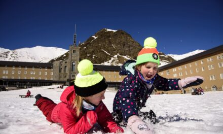 Les mesures de control d'aforament a les estacions de muntanya públiques