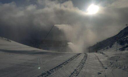 Les 3 estacions d'esquí que sí estan obertes tot i les restriccions