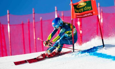 El triomf de Shiffrin al GS de Courchevel (Fra)