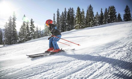 6 regals imprescindibles d'Atomic per als petits esquiadors