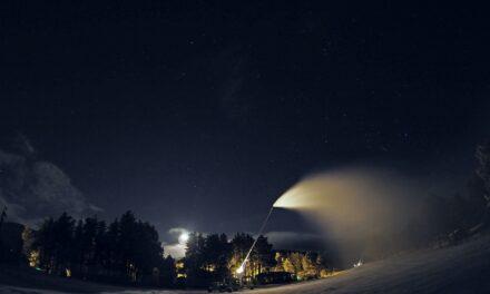 Naturlandia obre l'estació d'esquí de fons de la Rabassa