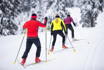 El Pirineu francès inaugura la temporada nòrdica