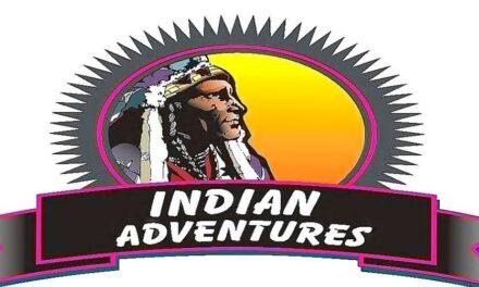 Indian Adventures es mou