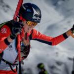 """Ana Alonso: """"El meu pare va morir en un accident de muntanya i en el meu interior sabia que havia de començar a fer skimo"""""""