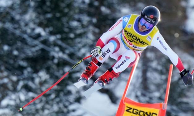 Mauro Caviezel pateix un traumatisme cranioencefàlic a Garmisch