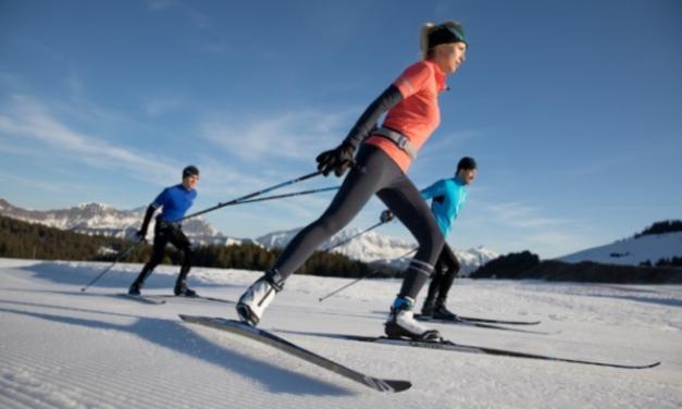 Esquí de fons: Clàssic vs Skating