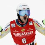 Voss Solevaag s'estrena i Pinturault reforça el seu lideratge
