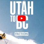 UTAH TO BC | The Faction Collective