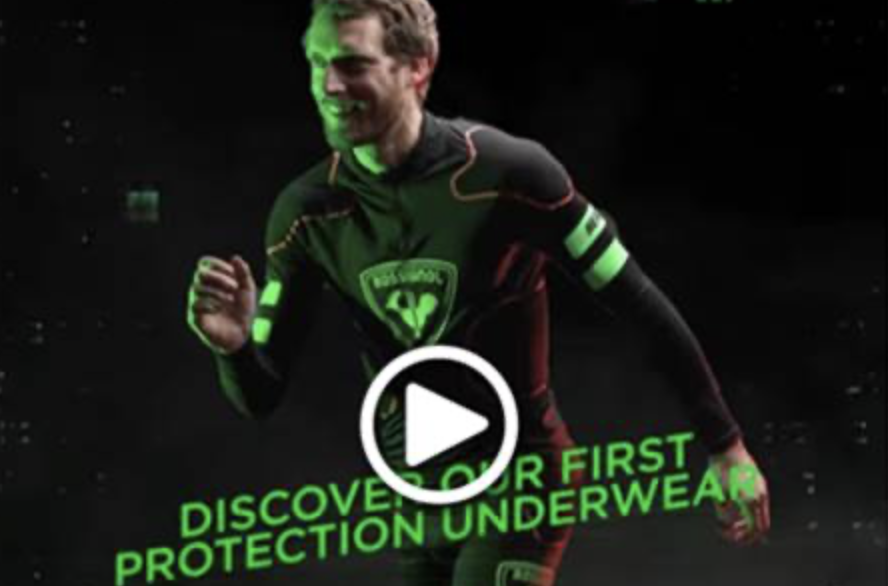 ROSSIGNOL | Apparel HERO Protections Underwear