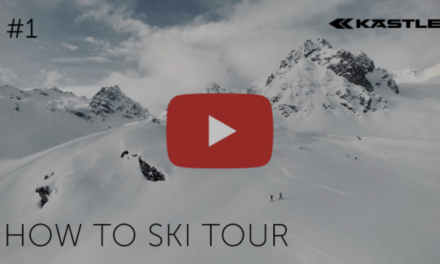HOW TO SKI TOUR – Episode 1: Die Guides & die Freiheit des Skitourens