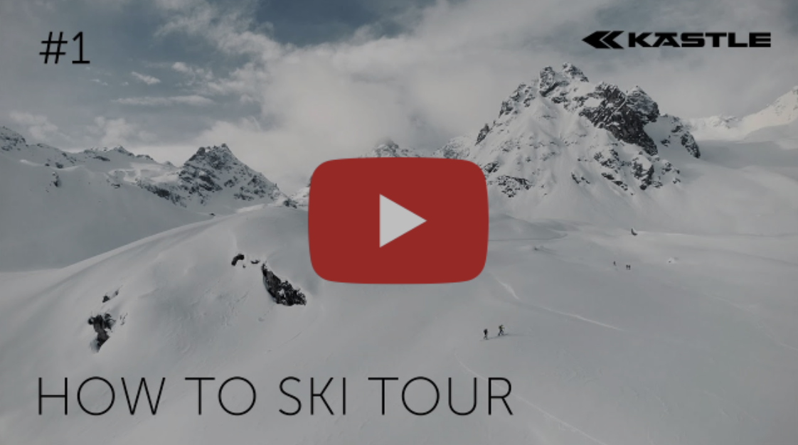 HOW TO SKI TOUR – Episode 1: Die Guides & die Freiheit des Skitourens