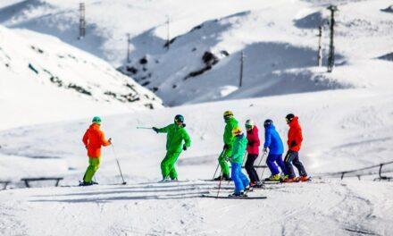 El pla d'ocupació per a la neu a l'Aragó tindrà una dotació inicial de 2,5 milions en cinc comarques