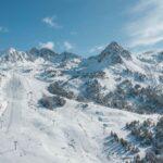 Més de 14.000 esquiadors en el primer cap de setmana d'obertura de pistes a Andorra