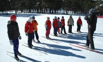 El Pirineu, sense esquí escolar