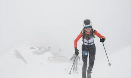 Resum dels Campionats d'Espanya d'Esquí de Muntanya celebrats a Boí Taüll