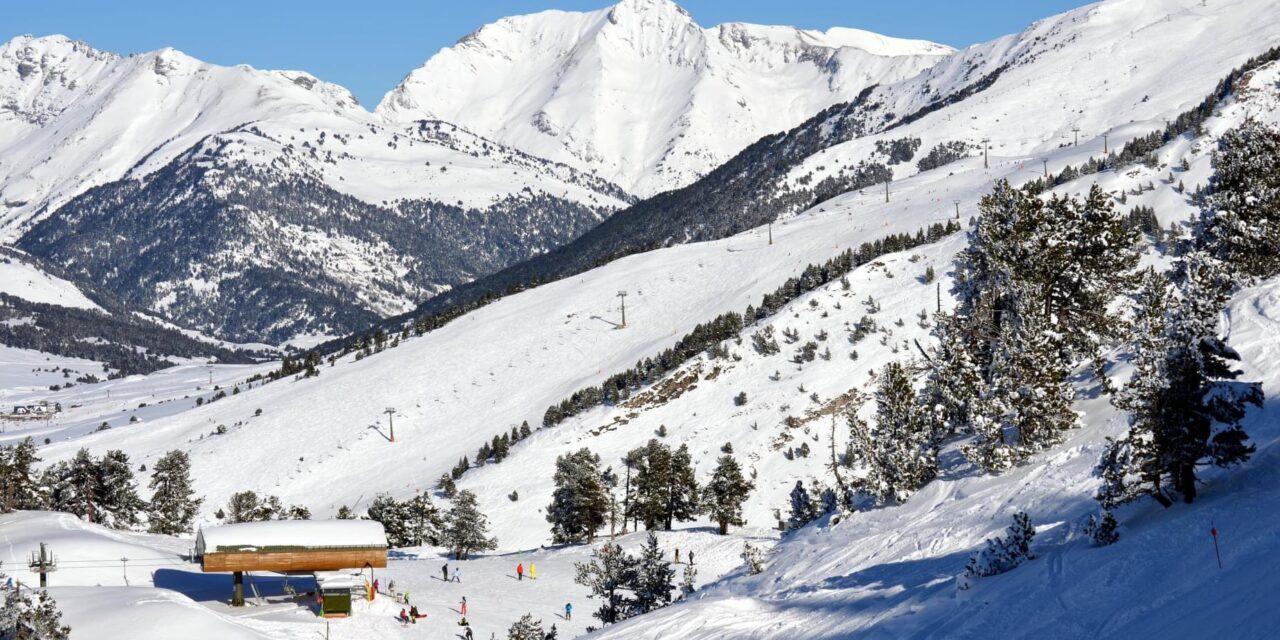Comunicat de neu previsió cap de setmana 23 i 24 /01/2021