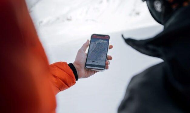 L'estació de Boí Taüll estrena un nou plànol de pistes interactiu