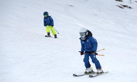 Les estacions d'esquí de Lleida es mantenen obertes amb més de 200 km esquiables