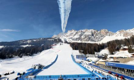 Tot el que necessites saber dels Campionats del Món de Cortina d'Ampezzo