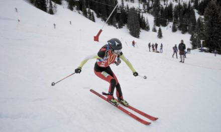 Els esquiadors catalans destaquen de nou a la Copa del Món d'esquí de muntanya