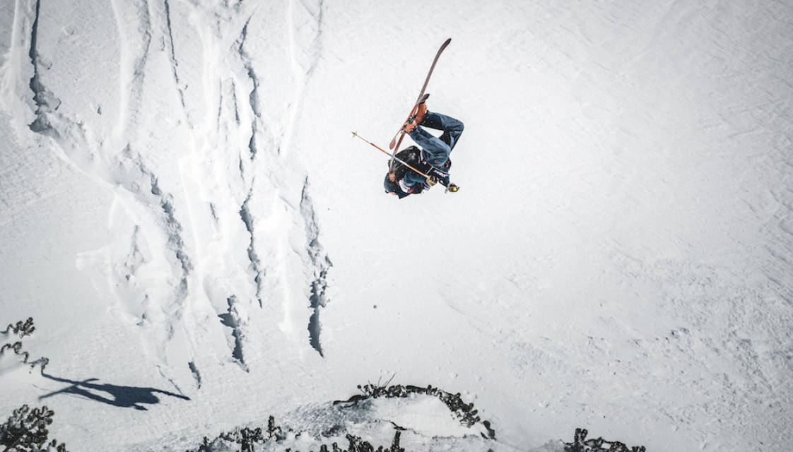 Winning Run Wadeck Gorak – FWT19 Xtreme Verbier, Switzerland