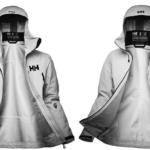 Odin Infinity Insulated Jacket de Helly Hansen, guanyadora de l'or en els premis ISPO i dels Outdoor Retailer innovation