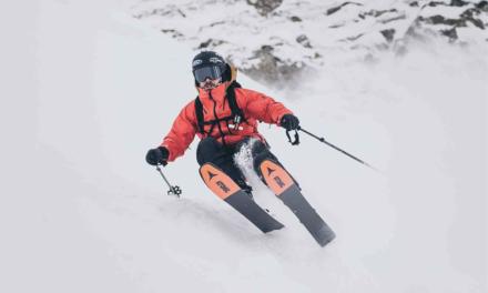 """Aymar Navarro: """"Sento pena quan veig Baqueira i la resta d'estacions sense esquiadors pel culpa de la Covid-19"""""""
