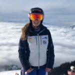 Núria Pau competeix aquest cap de setmana a les Copes d'Europa de Livigno