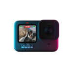 Nova GoPro HERO9 Black: més de tot