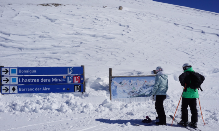 Baqueira amplia el domini esquiable fins als 90 km en Semana Santa